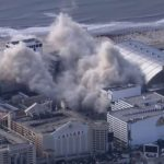 Atlantic City Receives $50K State Subsidy to Determine Future of Trump Plaza Site
