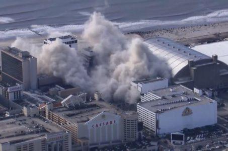 Atlantic City casino Trump Plaza