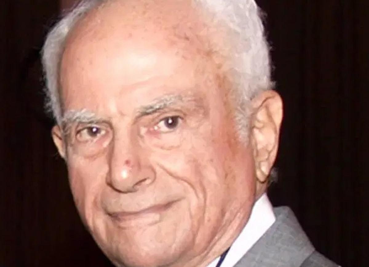 Stanley Mallin