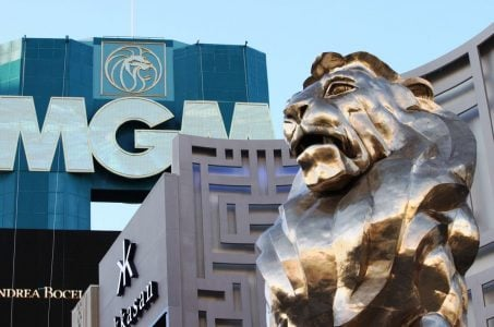 MGM Entain