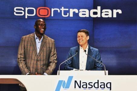 Michael Jordan Sportradar