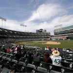 Oakland A's to Decide on Las Vegas After World Series, Team Visits Sin City for Sixth Time