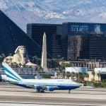 Public Voices Sought on Plans For Second Las Vegas Airport