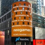 NeoGames Stock Stumbles as Caesars Planning to Trim Stake