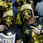 Louisiana 'On Track' for Sports Betting in October