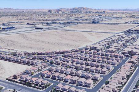 Station Casinos Durango project Las Vegas