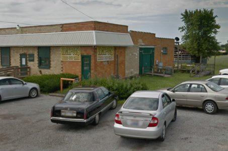 Ohio gambling casino illegal slot
