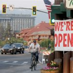 Lake Tahoe Evacuation Lifted, Some Casinos Remain Closed, But Bears In Homes