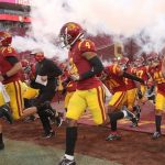 USC Trojans Fans Question University Naming Official Casino Resort Sponsor