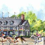 Massachusetts Sports Betting Fate Could Impact $25M Sturbridge Racing Facility