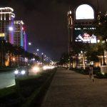 Macau Operators Stare Down Credit Risk Amid Government Proposals
