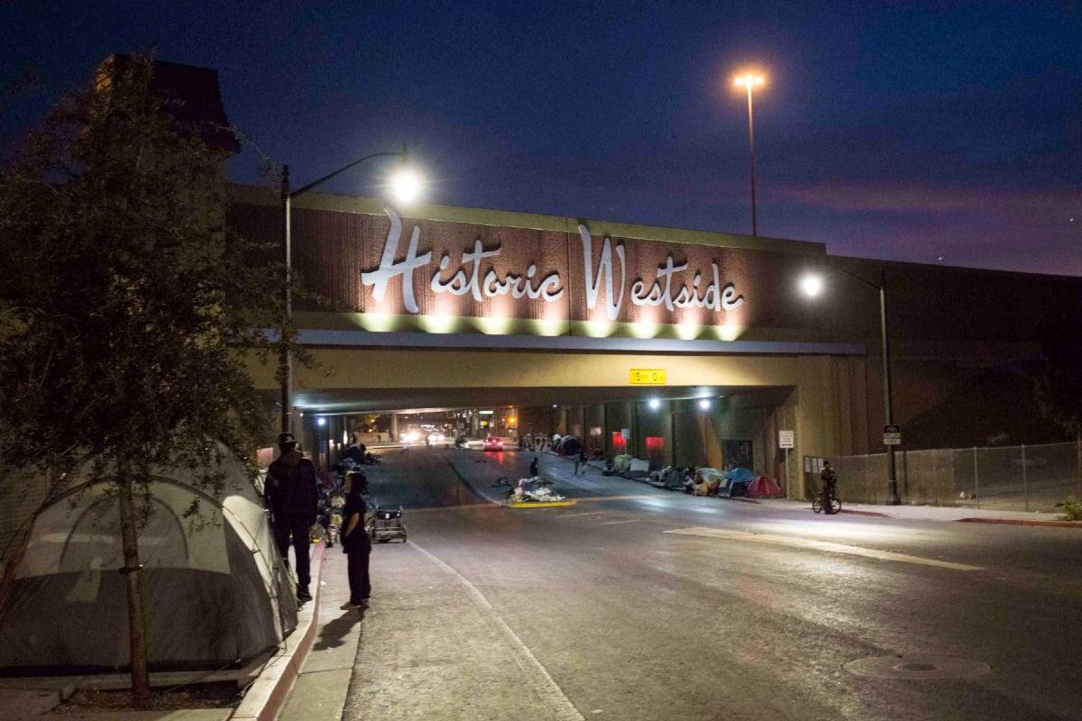 MGM Resorts Las Vegas Westside