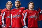Caesars Sportsbook Washington Capitals NHL