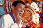 Philippines Manila casinos Duterte