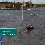 Hurricane Ida Postpones Louisiana Elections, Slidell Casino Vote Rescheduled