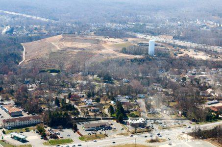 Virginia casino resort Rosie's Colonial Downs