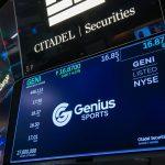 Caesars, Genius Sports Announce Agreement Featuring NFL Data