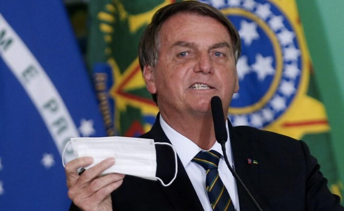 Brazil gambling casino sports betting Jair Bolsonaro