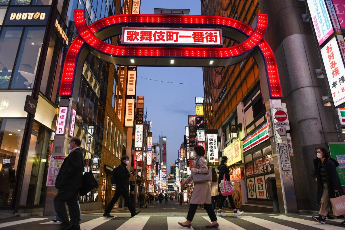 Japan Tokyo casino IR integrated resort