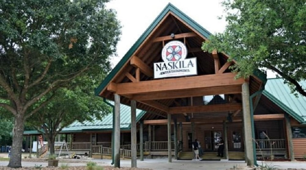 Naskila