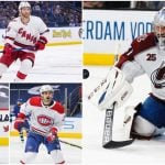 NHL Could Get up to $90 Million in Sportradar Stock Through Data Agreement