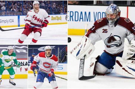 NHL Sportradar