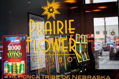 Prairie Flower Casino