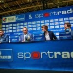 Sportsradar IPO Could Value Company at up to $8.3B, Double Nearest Competitor
