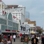 Atlantic City Casinos Win $262.4M in August, Down Eight Percent From 2019