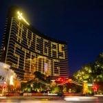 Las Vegas Sands, Wynn Lure Retail Traders as Stocks Slump