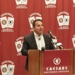 Caesars Southern Indiana Ushers In Eastern Band of Cherokee Indians to Commercial Gaming
