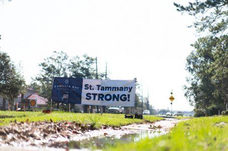 St. Tammany Parish Louisiana casino Camellia Bay