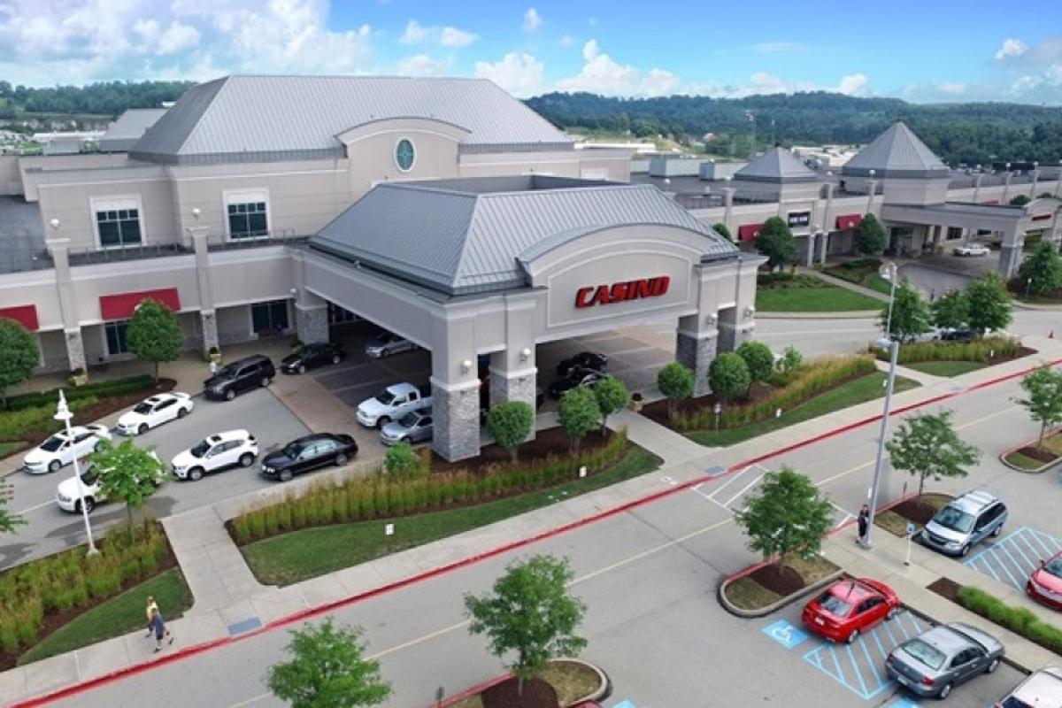 The Meadows casino Hollywood Pennsylvania Penn National