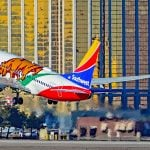 Southwest Airlines Cancels Nearly 2,000 Weekend Flights, More Than 200 in Vegas