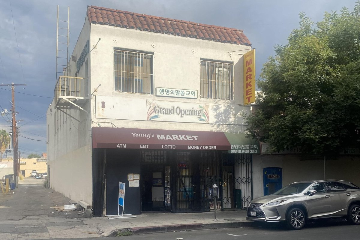 Hollywood casino California gambling den raid