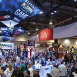 Global Gaming Expo Returns To Las Vegas After One-Year Pandemic Hiatus