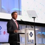 G2E Notebook: AGA's Miller Calls for Responsible Promotion of Sports Betting