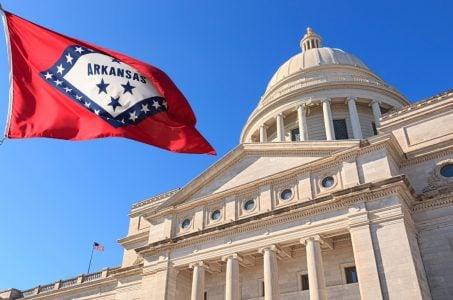 Pope County Arkansas casino gaming lawsuit