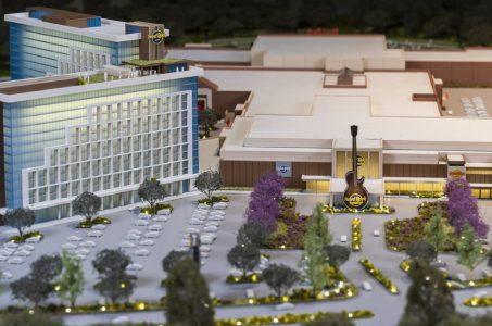 Virginia casino Bristol Hard Rock