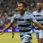 MLS Suspends Felipe Hernandez for Betting on League Play; Sporting KC Offers Support