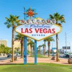 Las Vegas Tourism Totals Decline in August, As Delta Variant Surges