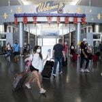 McCarran Airport Name Change to Honor Harry Reid Has Update Scheduled