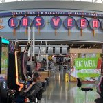 Las Vegas Airport Name Change to Harry Reid International Reaches Funding Goal
