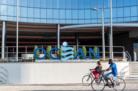 Little Caesars Ocean Casino Atlantic City