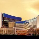Reno Peppermill Casino Worker Stabbed, Suspect Nabbed