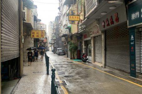 Macau casino public consultation