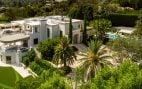 Steve Wynn mansion Beverly Hills estate