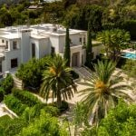 Steve Wynn Again Lists Beverly Hills Mansion, Price Increased to $115M