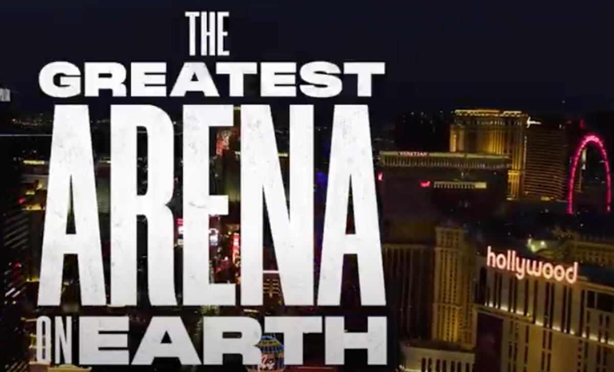 Las Vegas sports LVCVA advertising