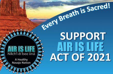 Navajo casino smoking tobacco ANR